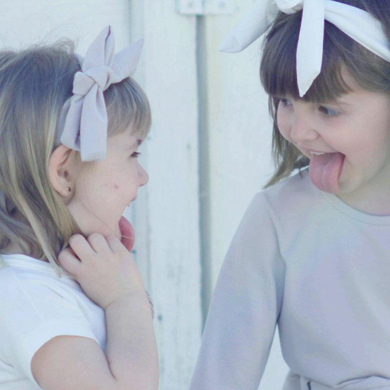 Little Ones gioia e dinamicità